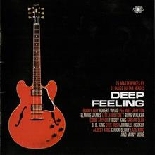 Deep Feeling CD1