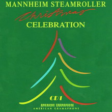 Christmas Celebration CD1