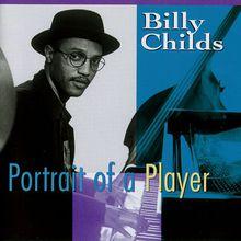 Portrait Of A Player