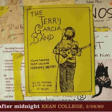 After Midnight - Kean College, 2-28-80 CD3