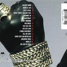 Jealous Mind: 16 Classic Tracks