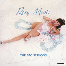 Roxy Music (45Th Anniversary) CD3