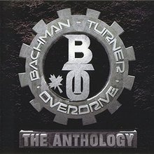 The Anthology CD1