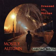 Dressed In Voices CD1
