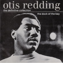 The Definitive Collection: The Dock Of The Bay