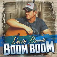 Boom Boom (CDS)