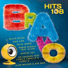 Bravo Hits, Vol. 108 CD1