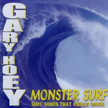 Monster Surf: Surf Songs That Really Rock!