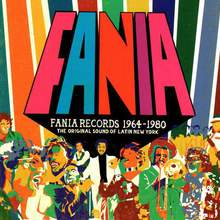Fania Records 1964-1980. The Original Sound Of Latin New York CD2