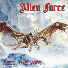 Feel The War
