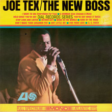 The New Boss (Vinyl)