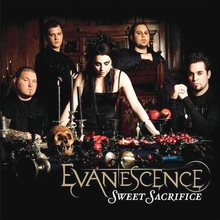 Sweet Sacrifice (CDS)