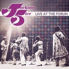 Live At The Forum CD1