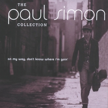 The Paul Simon Collection CD2