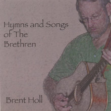 Hymns and Songs of the Brethren
