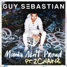 Mama Ain't Proud (CDS)