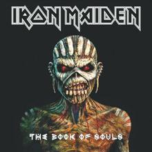 The Book Of Souls CD2