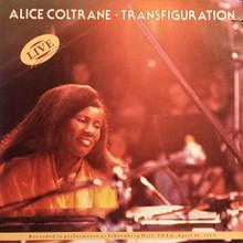 Transfiguration (Vinyl) CD1