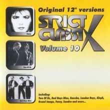 Strict Classix Vol. 10