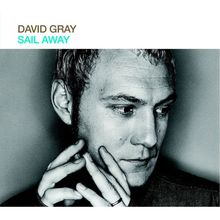 Sail Away (CDR)