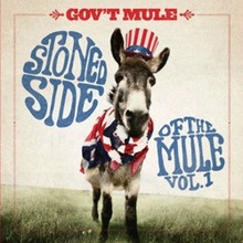 Stoned Side Of The Mule Vol. 1
