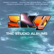 The Studio Albums CD5