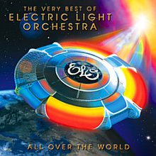 The Very Best Of The Electric Light Orchestra (CD 1) CD1