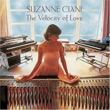 The Velocity Of Love (Vinyl)