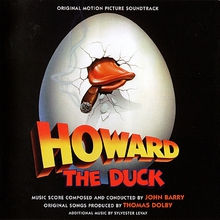 Howard The Duck CD3