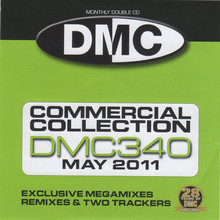 DMC Commercial Collection 340