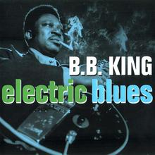 Electric Blues CD2