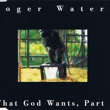 What God Wants, Part I (EP)