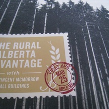The Rural Alberta Advantage (EP)