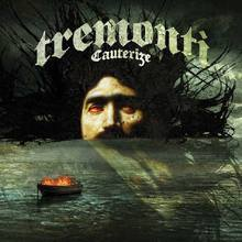 Cauterize (Deluxe Edition)