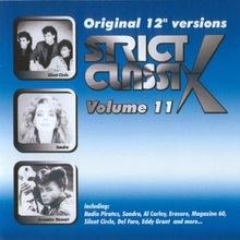 Strict Classix Vol. 11