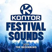 Kontor Festival Sounds 2019 The Beginning CD1