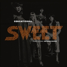 Sensational Sweet Chapter One- The Wild Bunch CD9