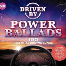 Driven By - Power Ballads CD4