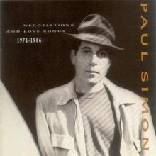 Negotiations & Love Songs 1971-1986