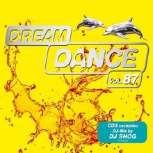 Dream Dance Vol.87 CD3