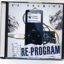 DJ Premier-Re-Program