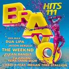 Bravo Hits, Vol. 111 CD1
