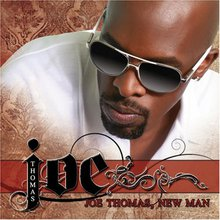 Joe Thomas, New Man (Deluxe Edition)