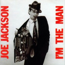 I'm The Man (Reissued 1984)