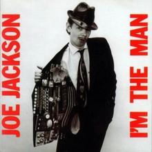 I'm The Man (Reissued 1984)