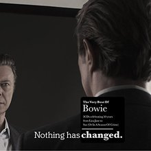 Nothing Has Changed (The Best Of David Bowie) CD3