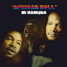 African Roll (Vinyl)