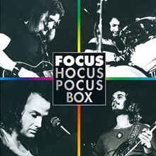 Hocus Pocus Box CD2