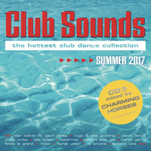 Club Sounds Summer 2017 CD3