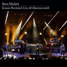 Genesis Revisited: Live At Hammersmith CD3
